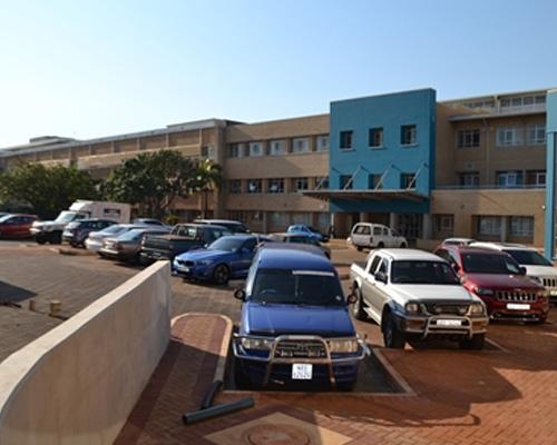 Empangeni Hospital